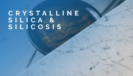 What is Crystalline Silica & Silicosis